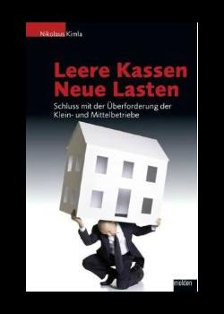 Leere Kasen (Empty Treasury) by Nikolaus Kimla