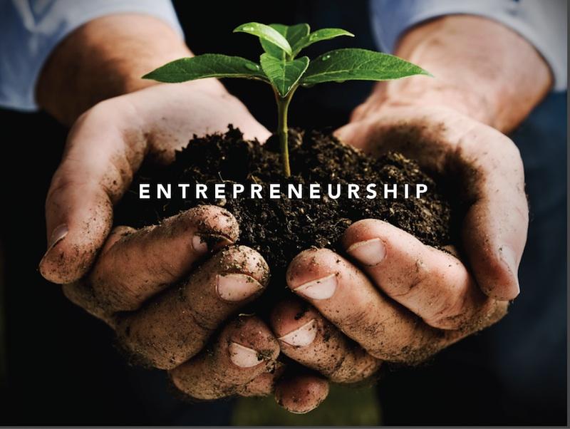 Sales Entreupreneurship