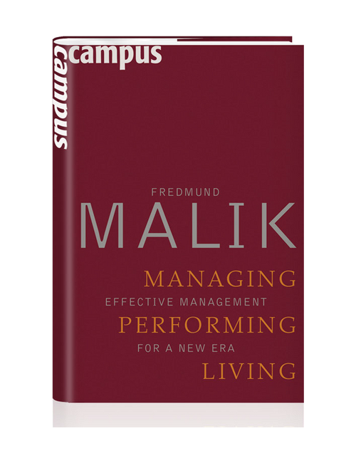 Malik Management - Managing Performing Living