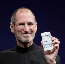 Lead by example - The example of Steve Jobs